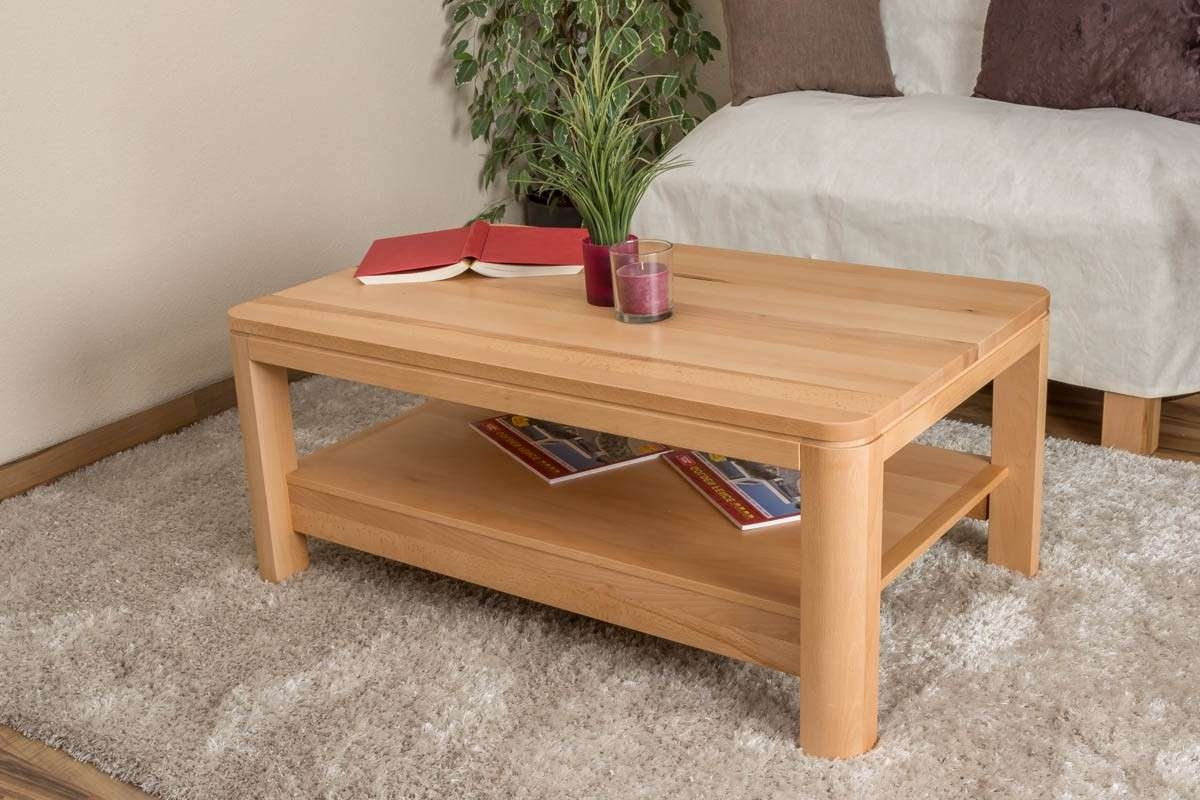 Get Beech Coffee Table For Lasting Service – Furniture Depot For Most Up To Date Beech Coffee Tables (View 3 of 20)