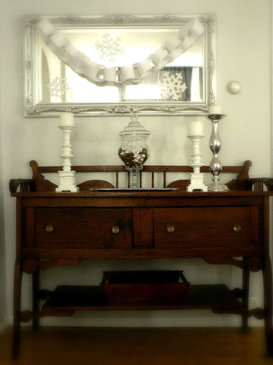 Glamorous Small Dining Room Sideboard Images – Best Image Engine With Regard To Dining Room Sideboards And Buffets (View 4 of 20)
