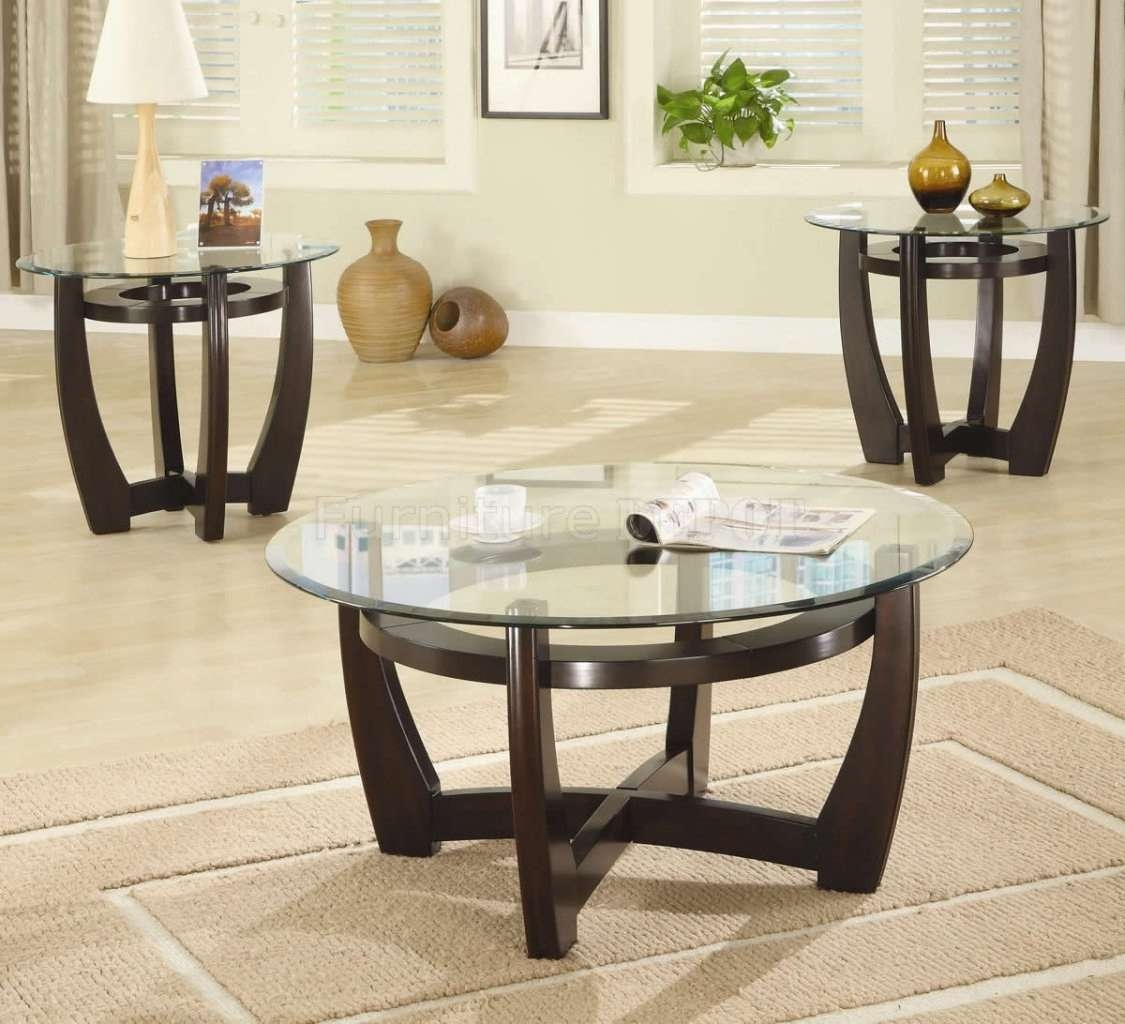 Glass Coffee Table Set As Coffee Tables For Painting Coffee Table Within Well Known Cheap Coffee Tables (View 14 of 20)