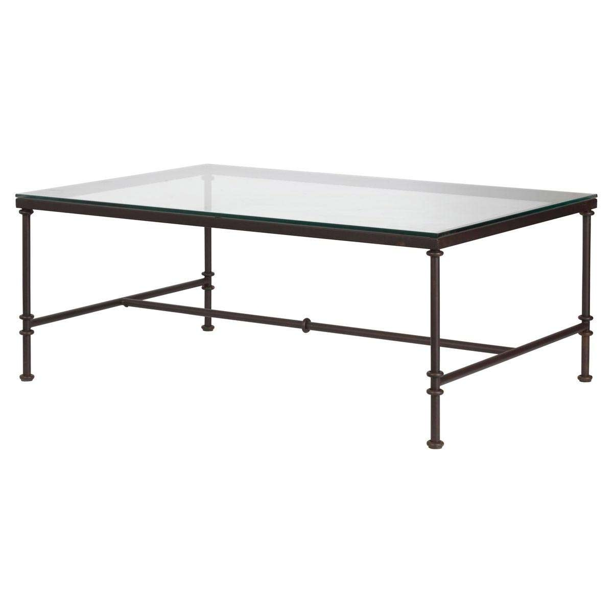 Glass Metal Coffee Table – Writehookstudio Pertaining To Most Popular Metal And Glass Coffee Tables (View 16 of 20)