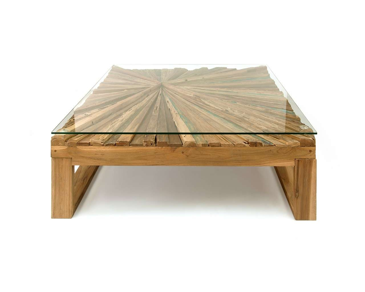 Glass Rustic Wood Coffee Table Awesome Rustic Coffee Tables In Within Preferred Reclaimed Wood And Glass Coffee Tables (Gallery 2 of 20)