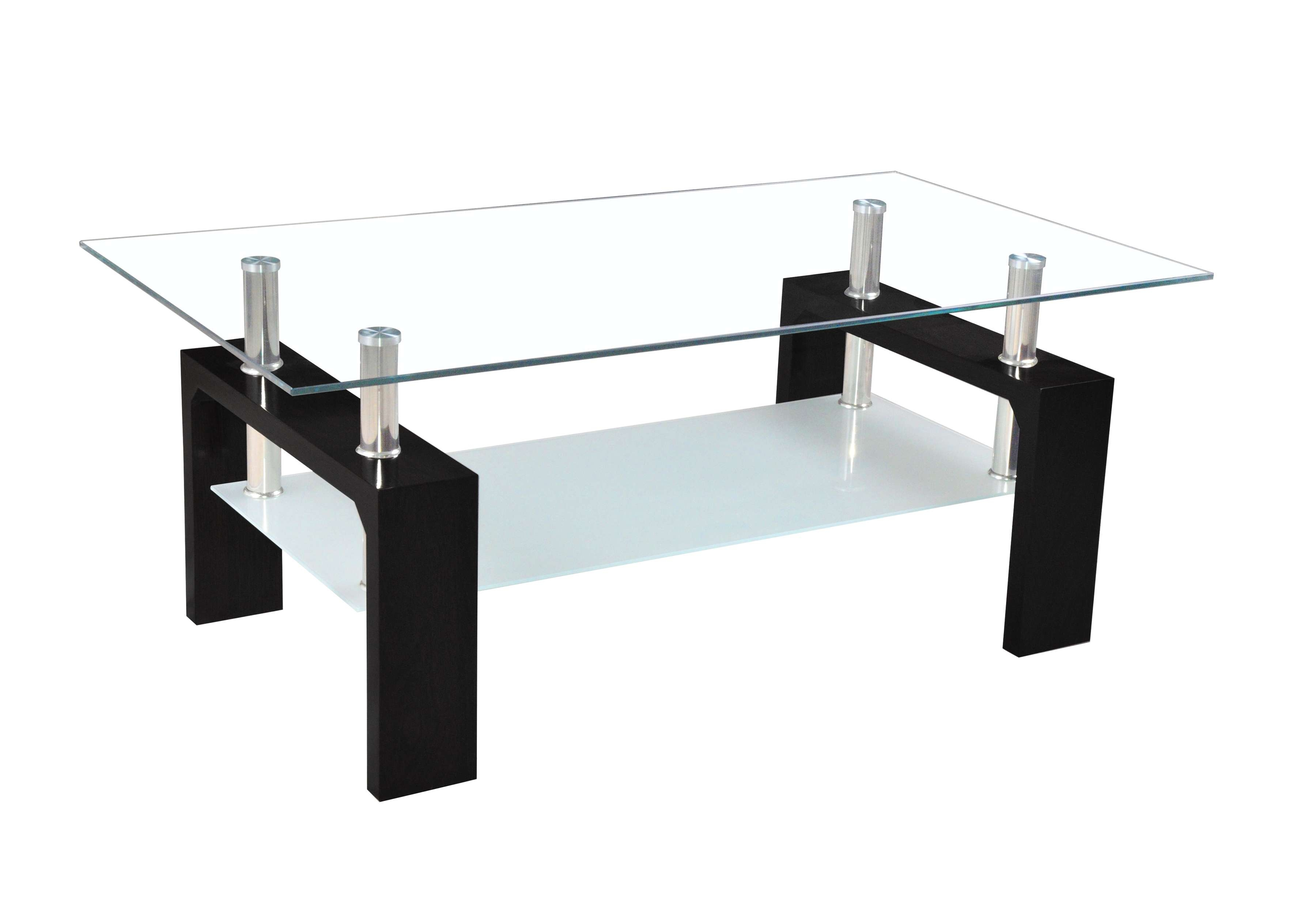 Glass Top Coffee Table Ireland (Gallery 9 of 20)