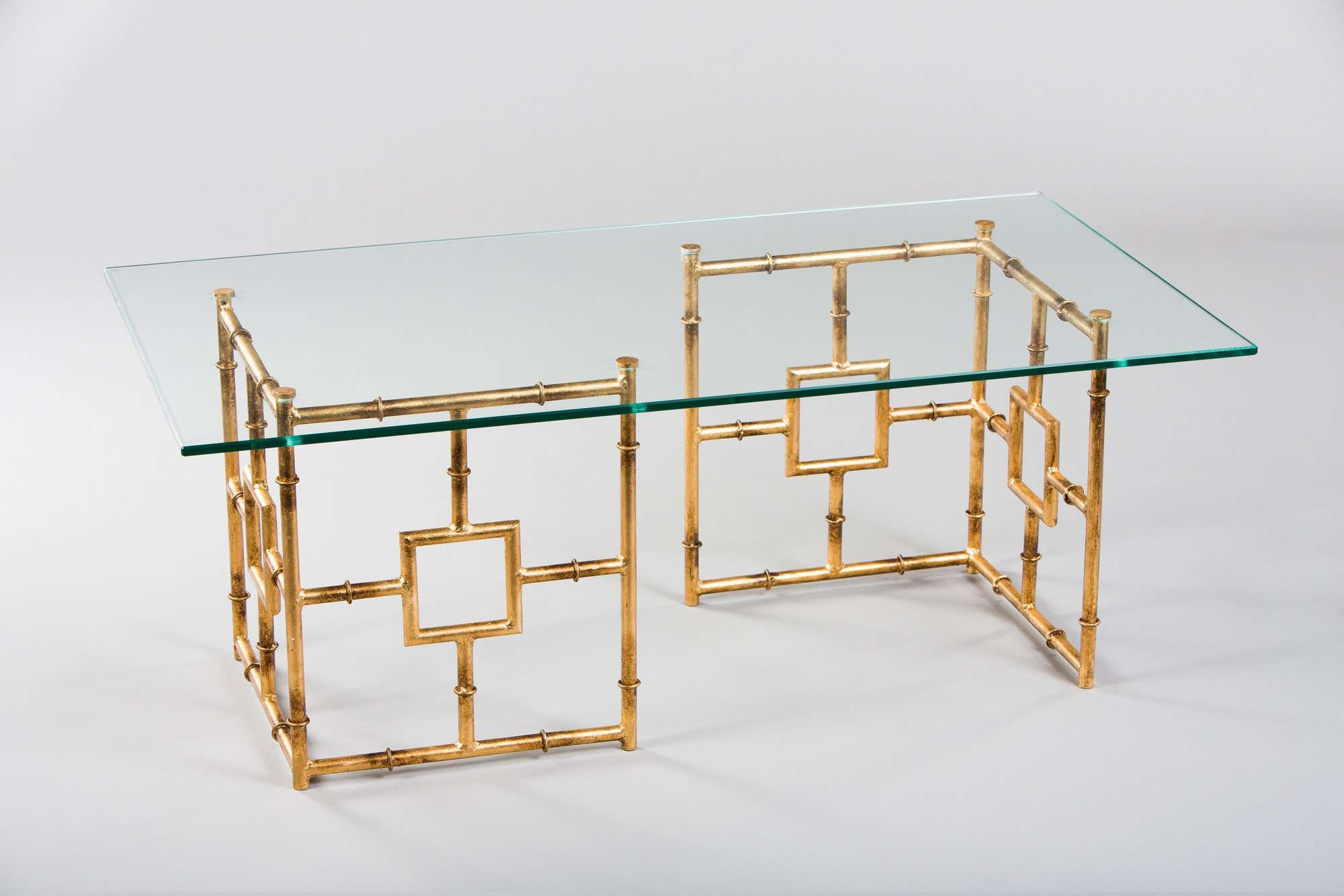Gold Bamboo Glass Coffee Table Fresh Coffee Tables Glass Coffee Regarding Recent Gold Bamboo Coffee Tables (View 7 of 20)