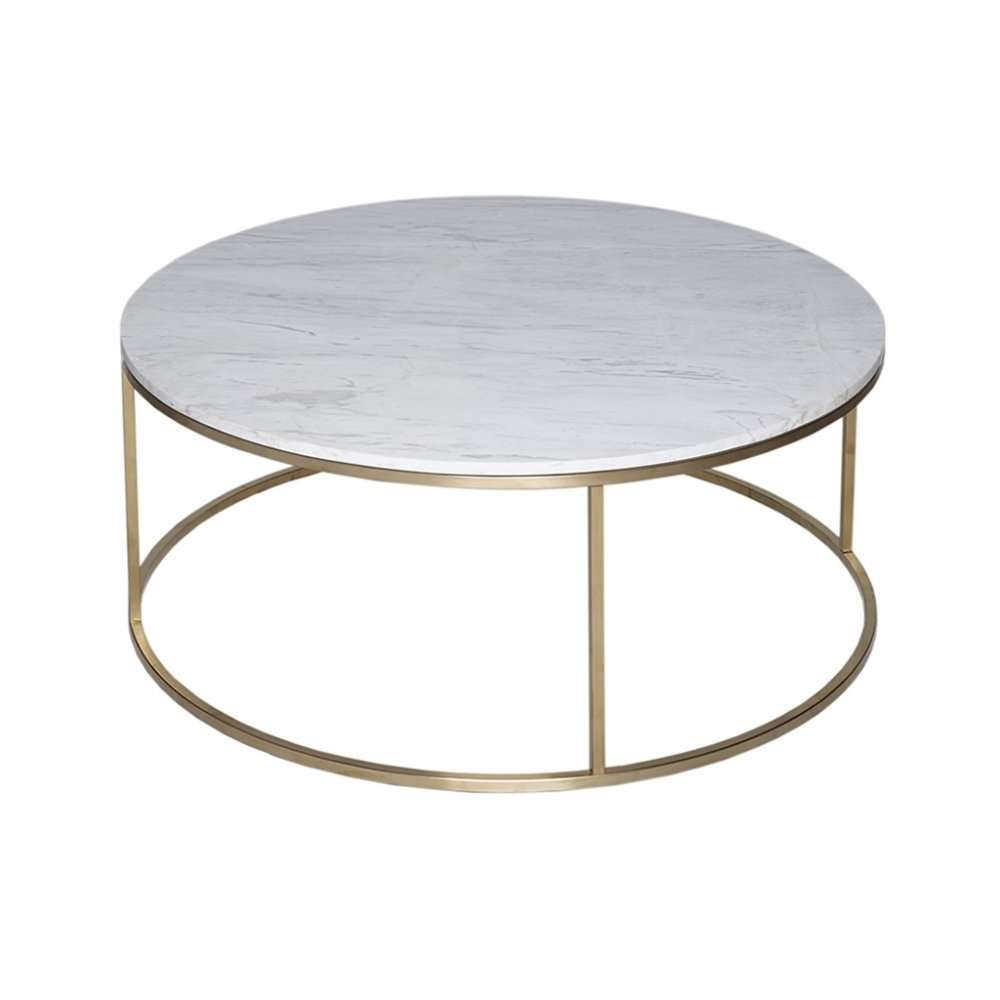 Gold Round Coffee Table – Writehookstudio Within Fashionable Gold Round Coffee Table (Gallery 11 of 20)