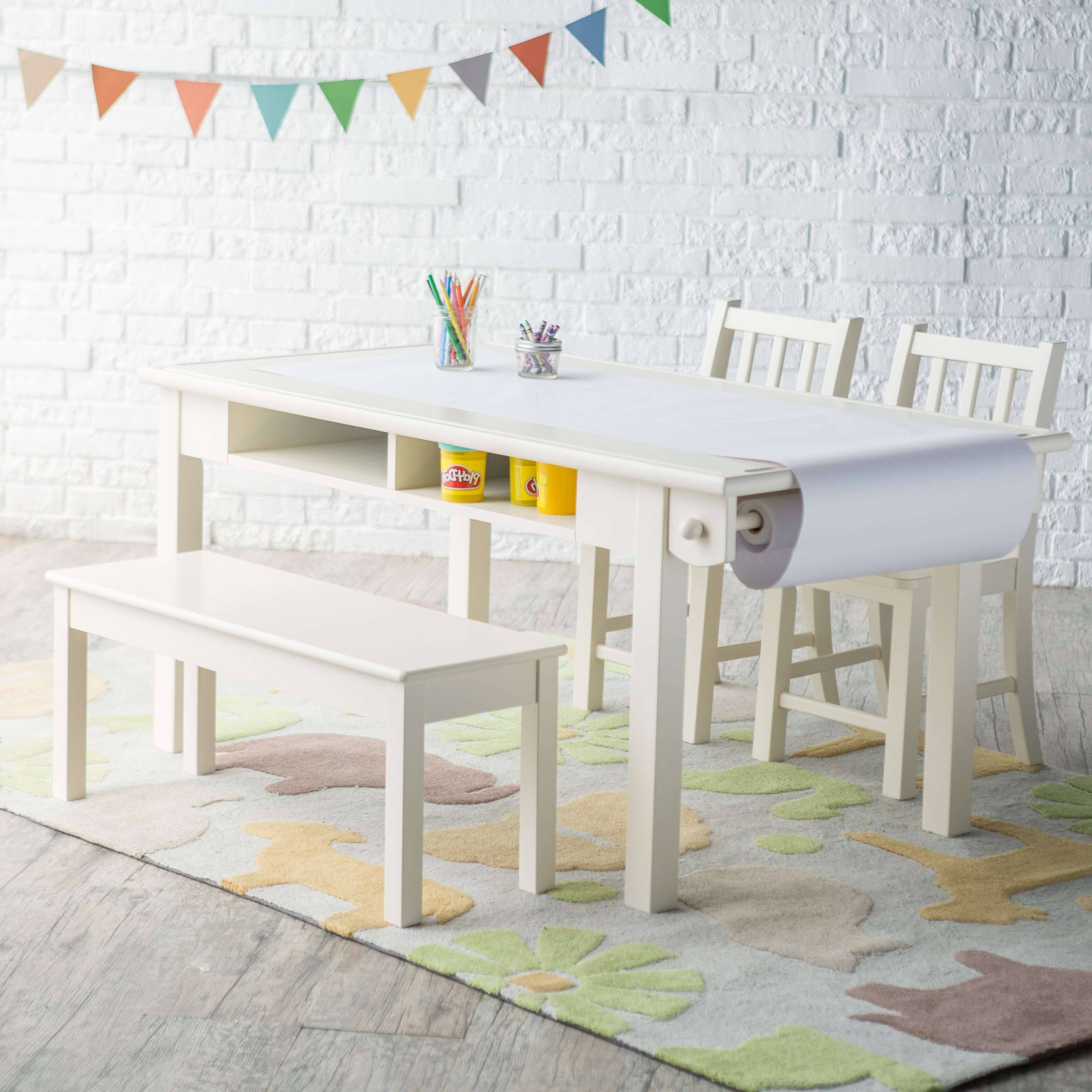 Good Kids Art Table Hd9h19 – Tjihome For Current Kids Coffee Tables (View 18 of 20)