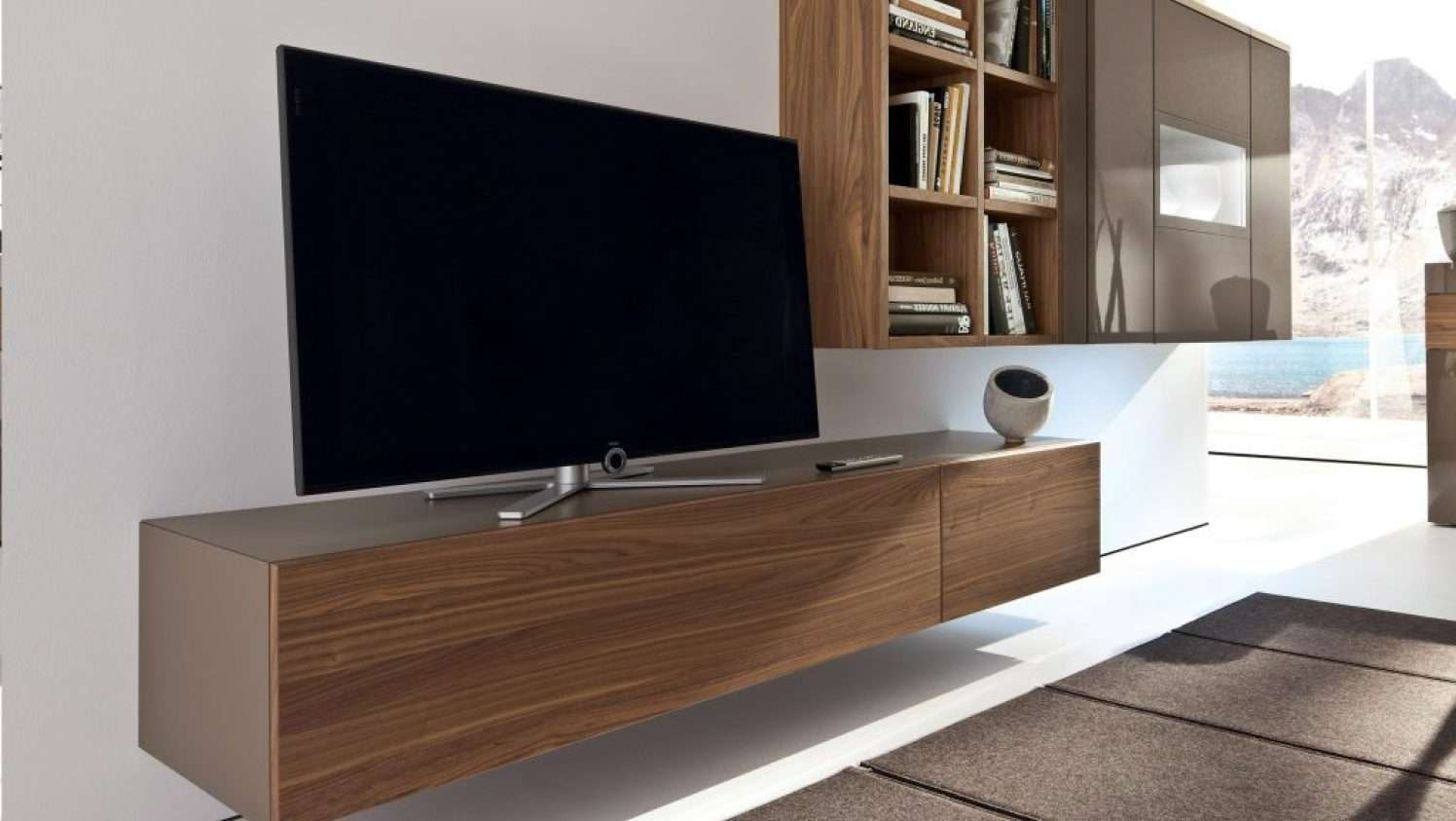 Graceful Corner Oak Tv Cabinets For Flat Screens With Doors Tags With Oak Tv Cabinets For Flat Screens With Doors (Gallery 12 of 20)