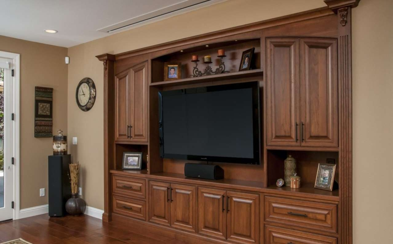 Graceful Corner Oak Tv Cabinets For Flat Screens With Doors Tags Within Oak Tv Cabinets For Flat Screens With Doors (Gallery 19 of 20)