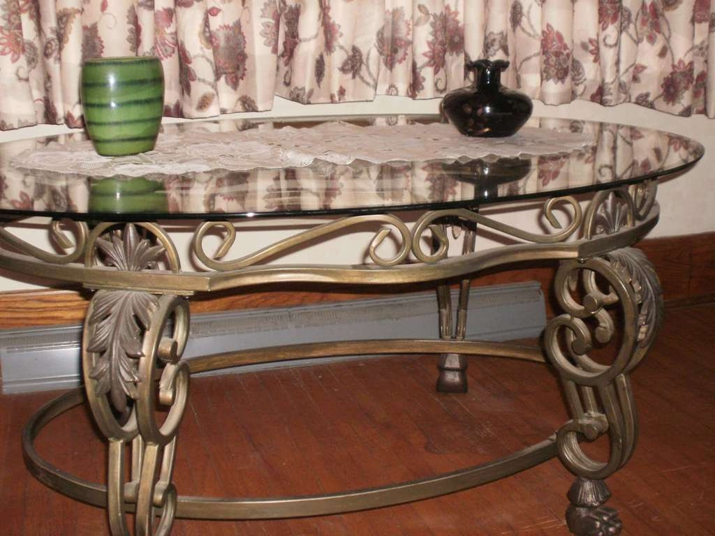 Great Wrought Iron Coffee Table — Rs Floral Design : Wrought Iron Regarding Preferred Wrought Iron Coffee Tables (Gallery 17 of 20)
