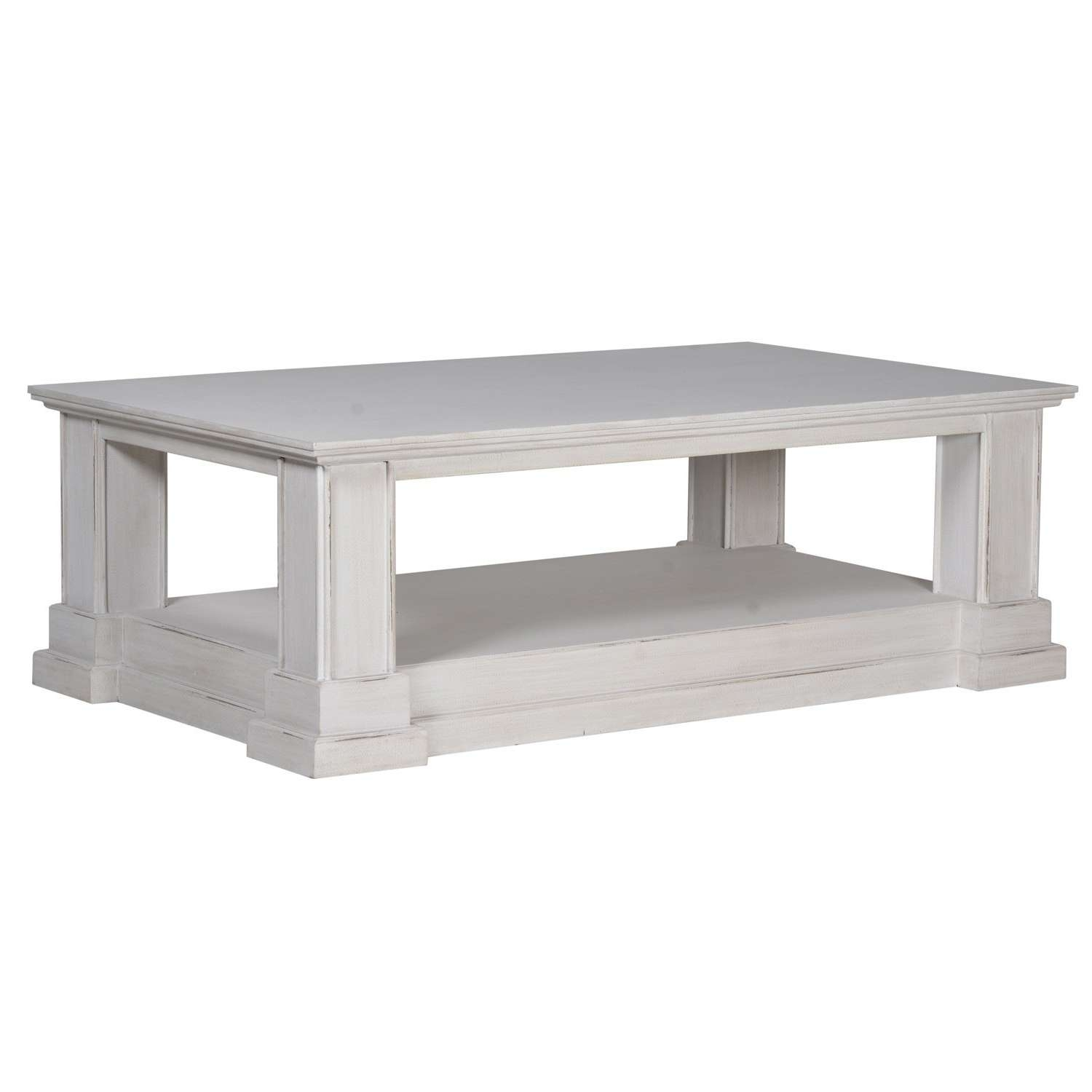 Grey Wash Coffee Table (View 12 of 20)