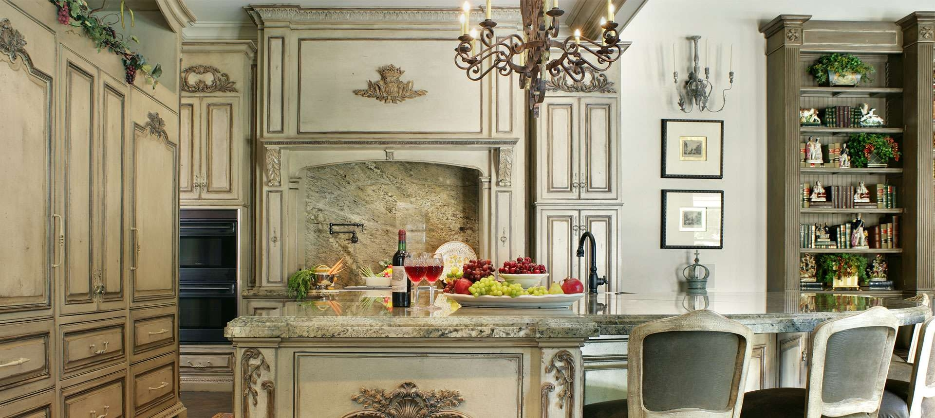 Habersham Home | Lifestyle Custom Furniture & Cabinetry Intended For Haversham Sideboards (View 7 of 20)
