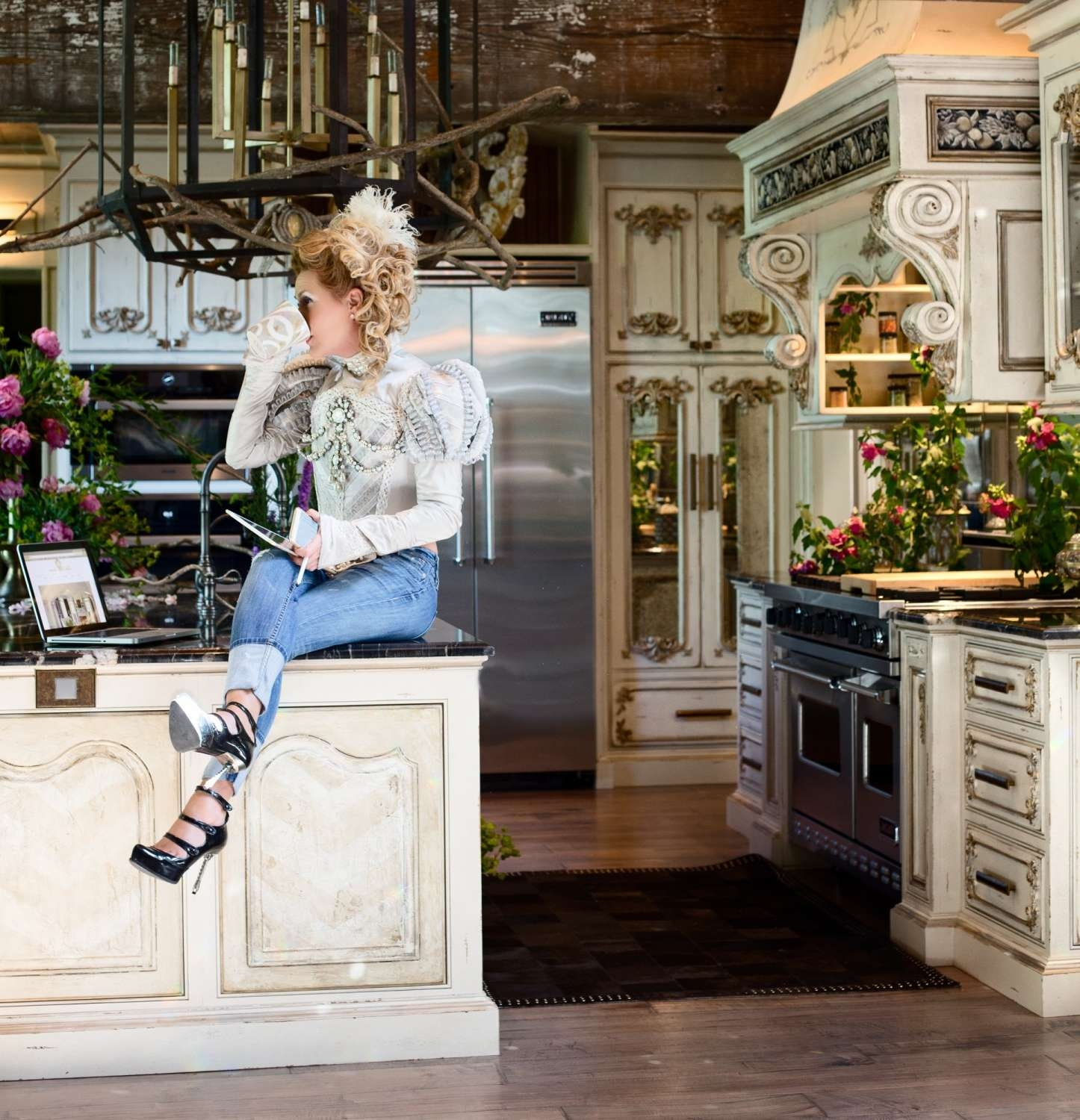 Habersham Home | Lifestyle Custom Furniture & Cabinetry Intended For Haversham Sideboards (View 6 of 20)