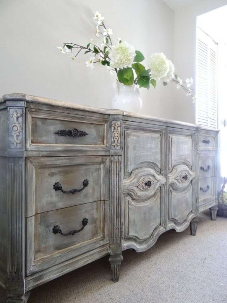 Handmade Painted 6ft Welsh Dressers & Sideboards Welsh Dresser With Regard To Second Hand Dressers And Sideboards (View 17 of 20)