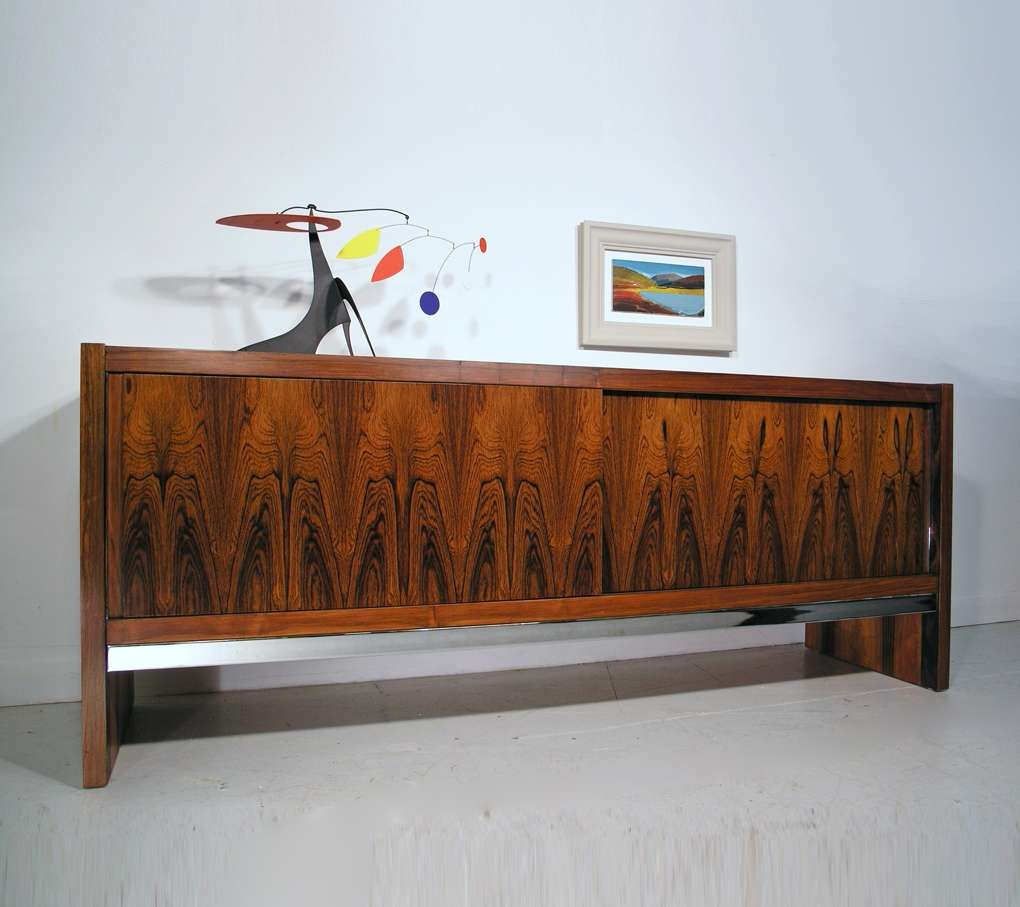 Hayloft Mid Century Sideboards Within Midcentury Sideboards (View 4 of 20)