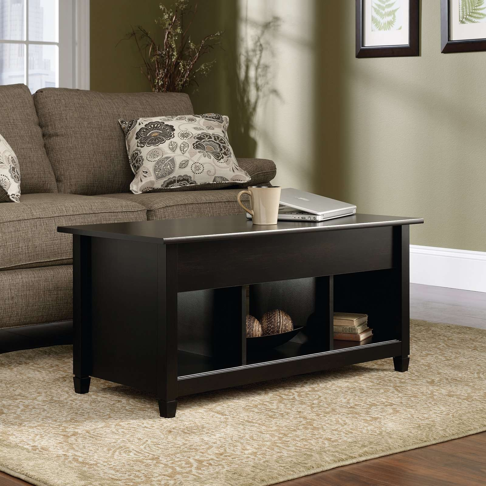 Featured Photo of Lift Top Coffee Tables With Storage