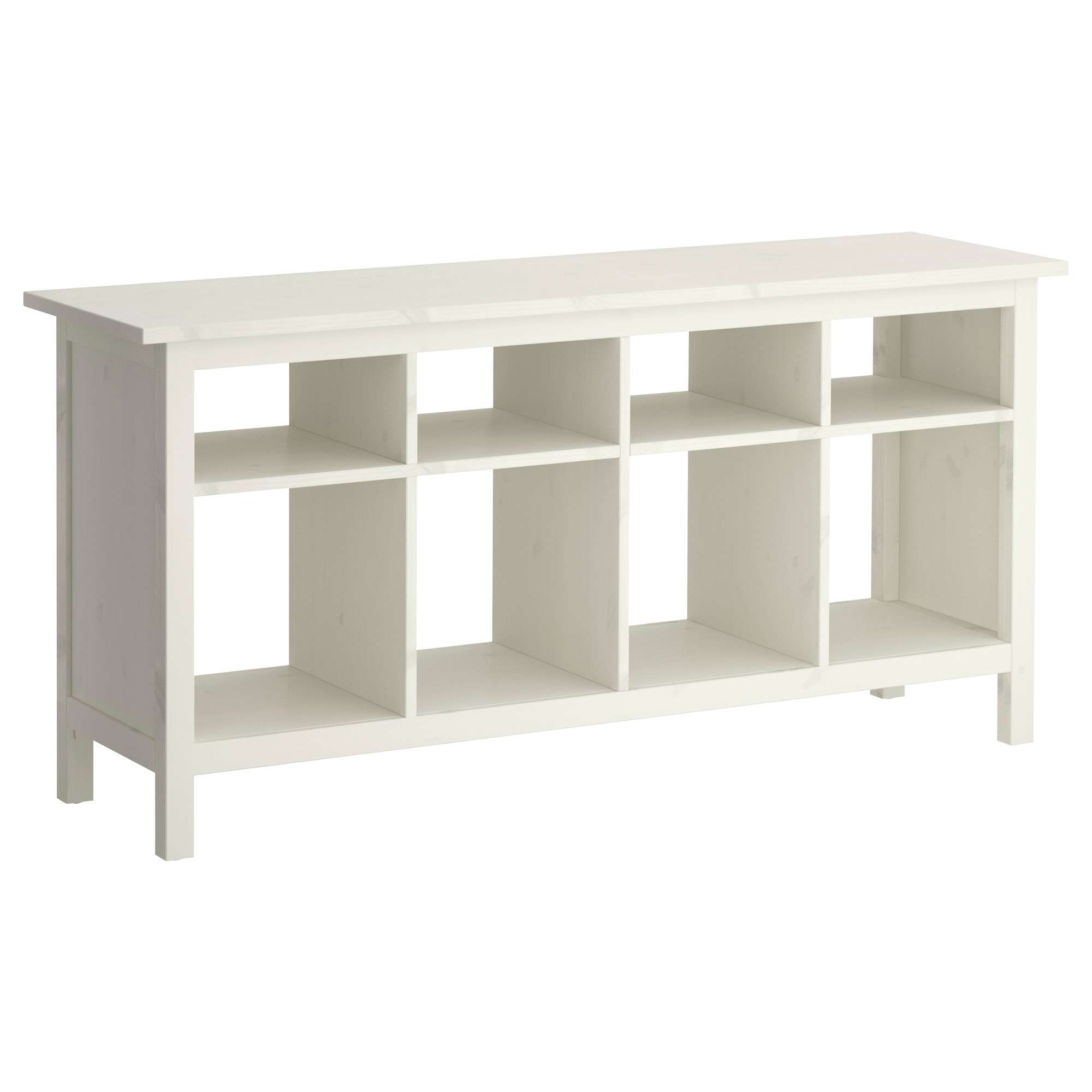 Hemnes Console Table – White Stain – Ikea Regarding Hemnes Sideboards (View 20 of 20)