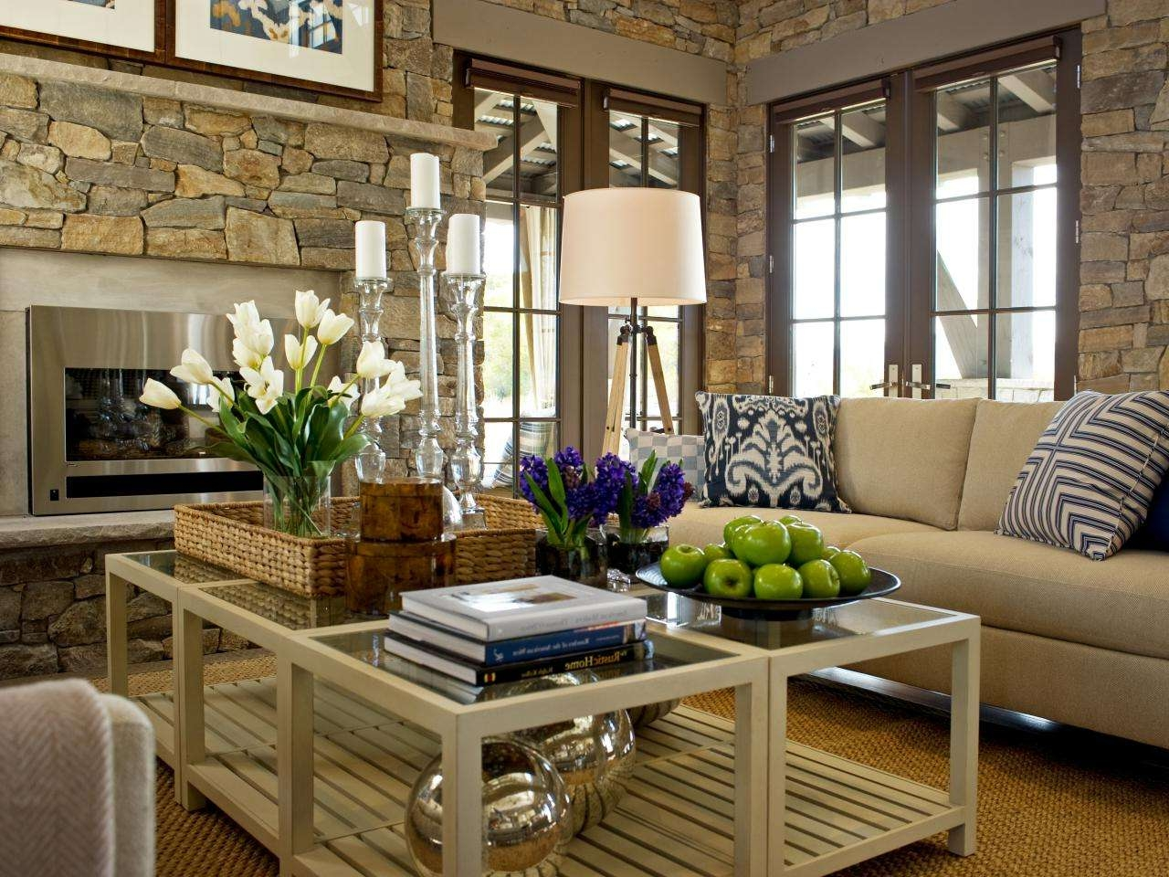Featured Photo of Buddha Coffee Tables