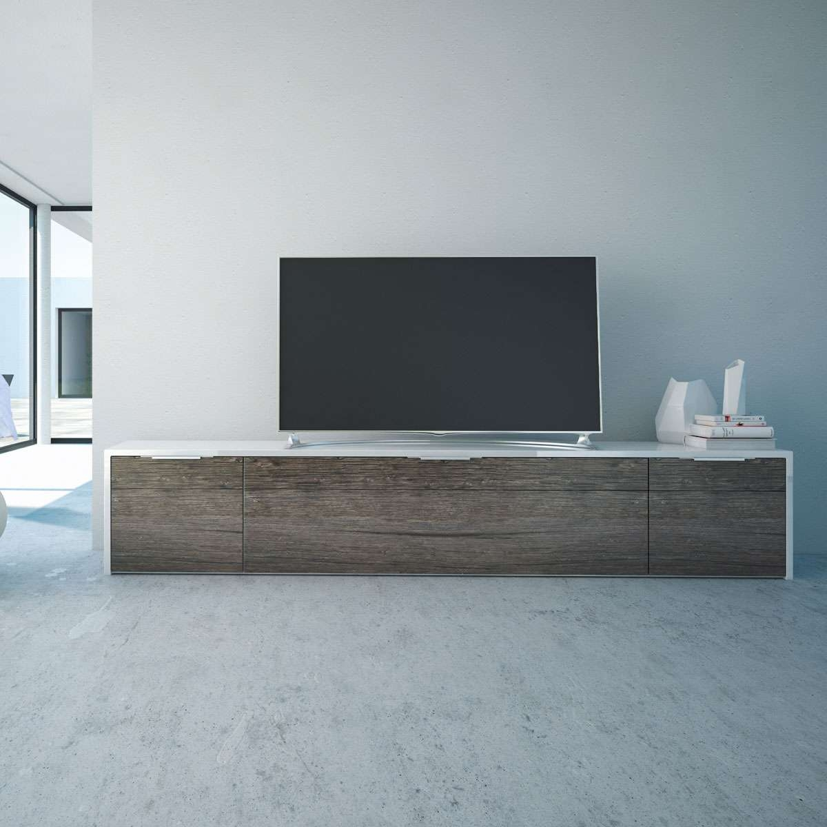 Hifi Tv Moebel.de – Tv Möbel Und Hifi Möbel, Lcd Tv Sideboards Uvm (View 4 of 20)