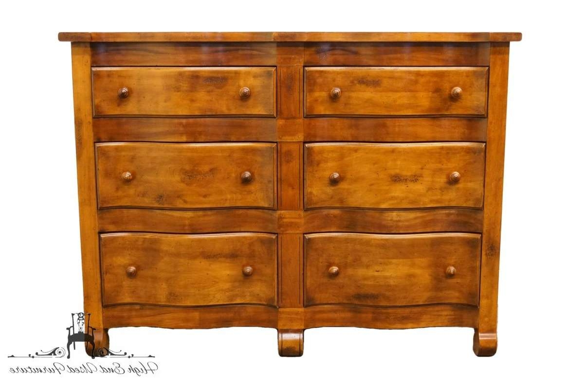 High End Used Furniture | Product Categories | Thomasville With Regard To Thomasville Sideboards (View 11 of 20)