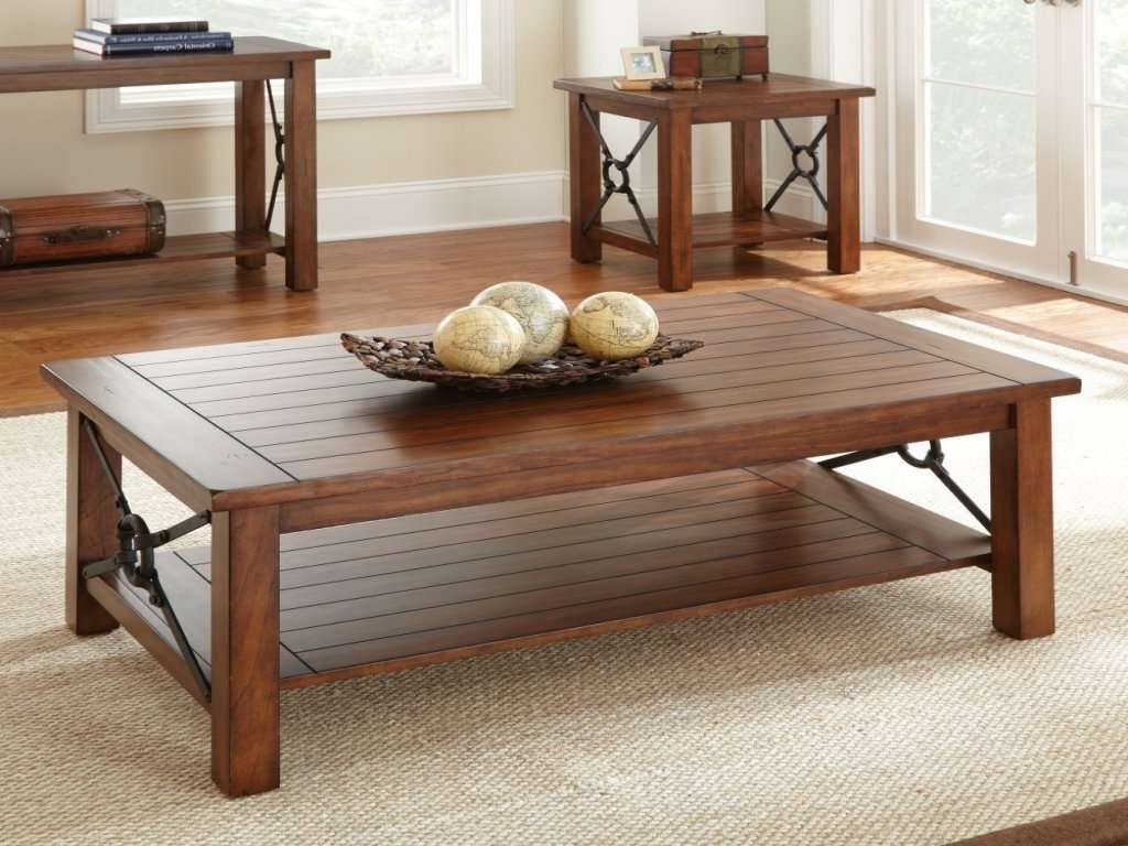 Home: 52 Stunning Elegant Coffee Tables Image Ideas (View 8 of 20)