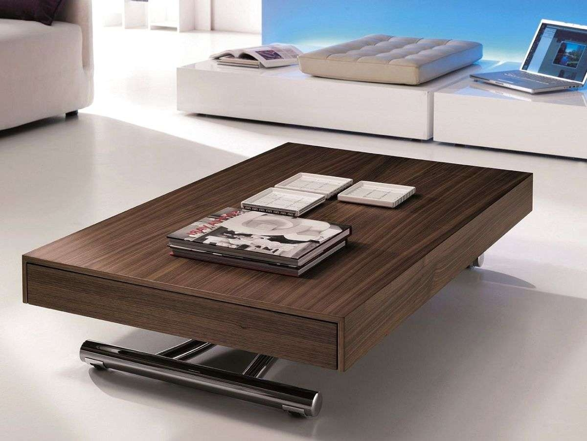 Home Design Ideas Pertaining To Best And Newest Dining Coffee Tables (View 17 of 20)