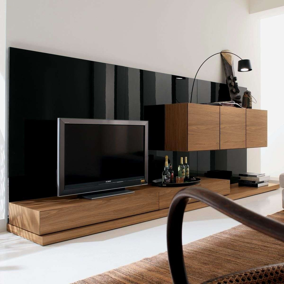Home Design Modern Tv Cabinet Fantastic | Zhydoor For Modern Tv Cabinets (View 12 of 20)