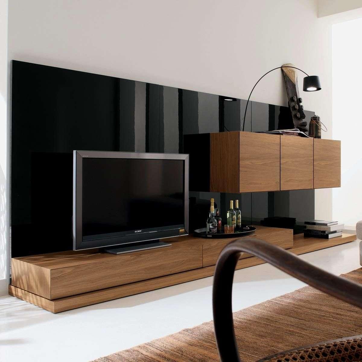 Home Design Modern Tv Cabinet Fantastic | Zhydoor Regarding Modern Tv Cabinets (View 18 of 20)