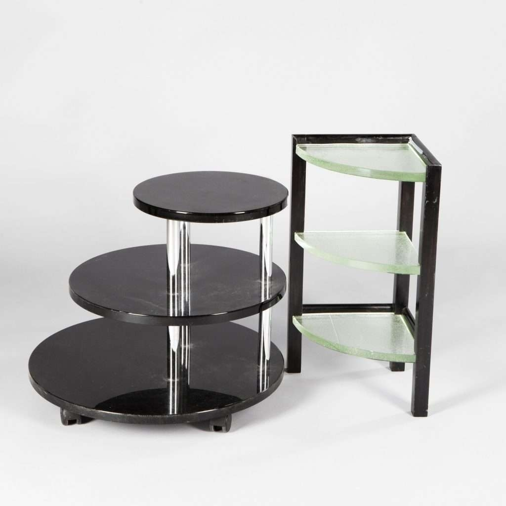 Home ~ Home Blackund Modern Glass Corner Coffee Table Designs For Well Known Corner Coffee Tables (View 5 of 20)