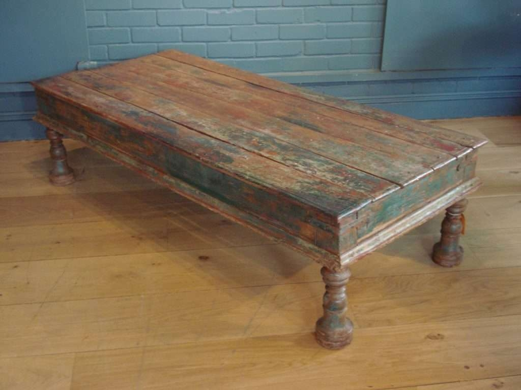 Home ~ Indian Coffee Table Jali Sheesham Cm Quercus Living Home In Preferred Indian Coffee Tables (View 3 of 20)
