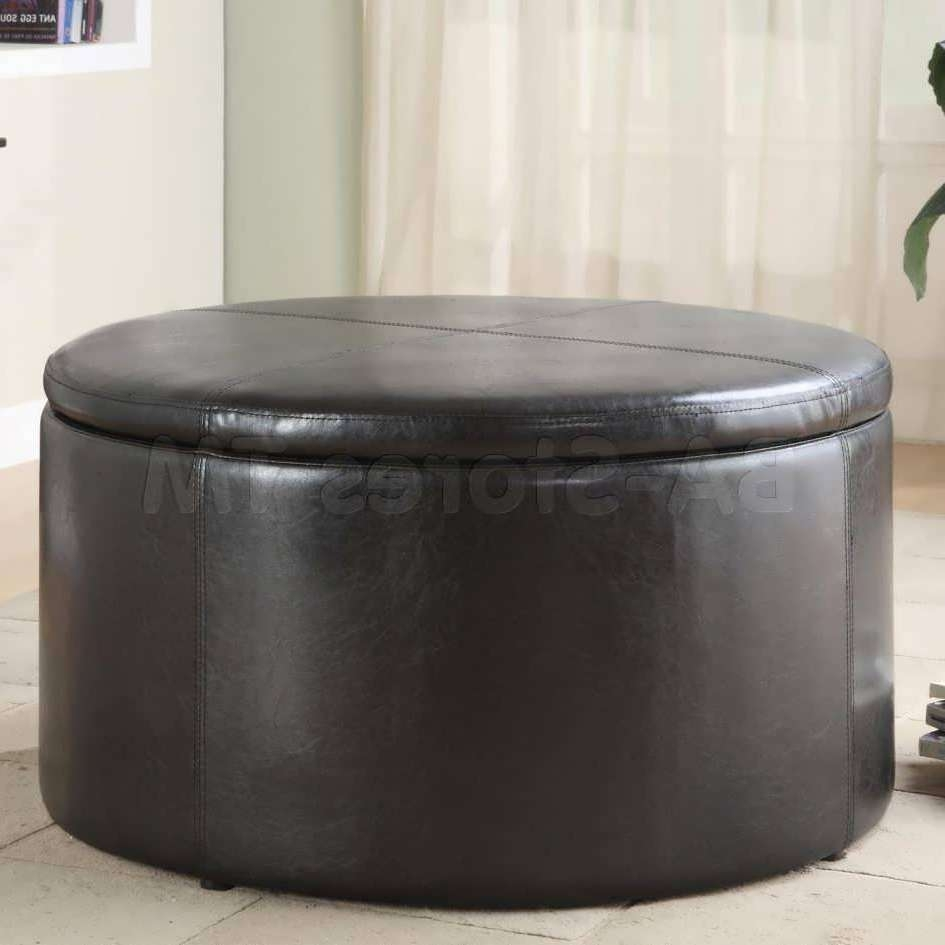 Home: Staggering Oversized Round Coffee Table (View 6 of 20)