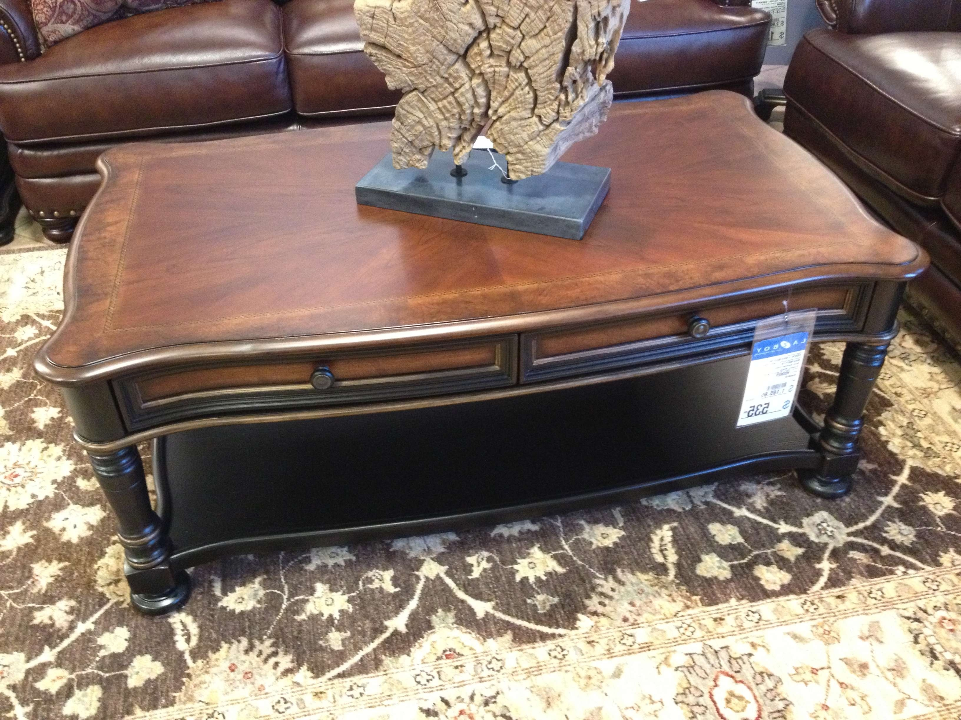 Home ~ Tribeca Round Coffee Table Highty Models Wood Tableshigh Throughout Trendy Quality Coffee Tables (View 11 of 20)