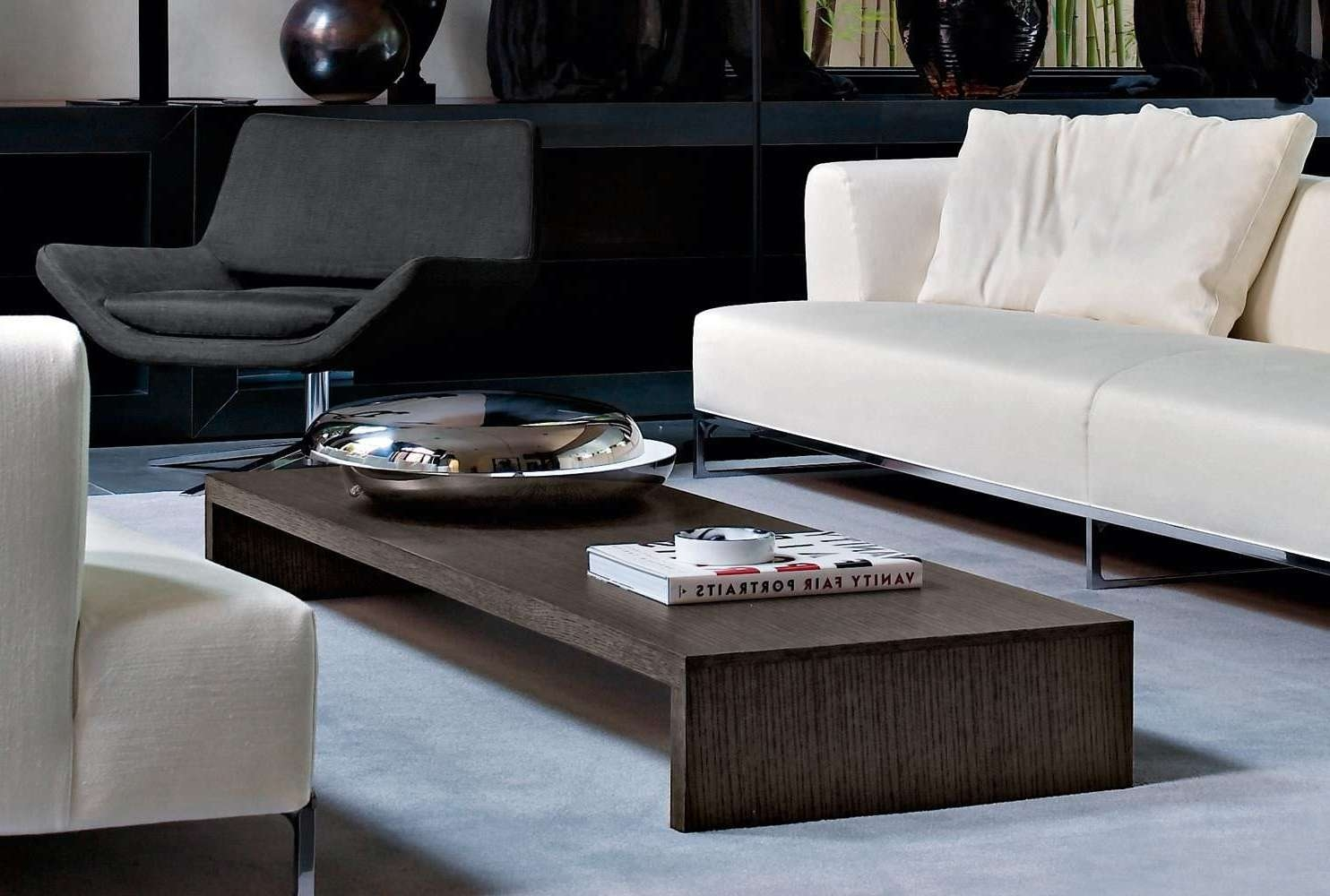 Homesfeed Within Newest Short Legs Coffee Tables (View 4 of 20)