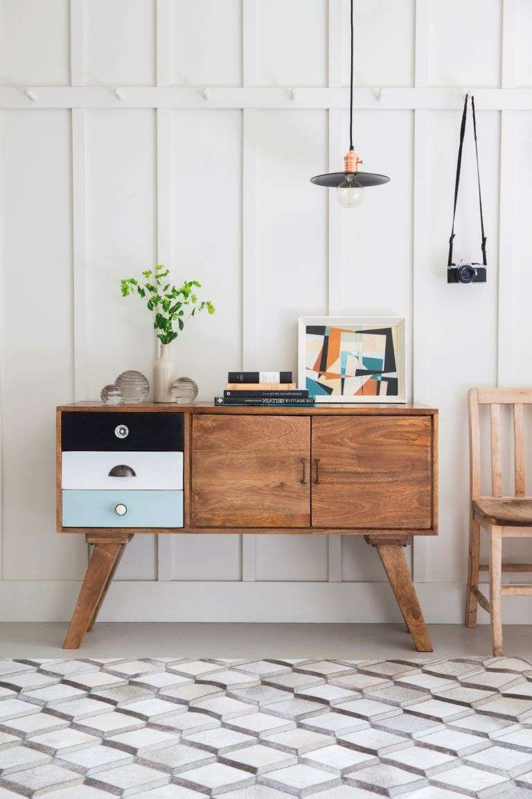 How To Style Your Sideboard Pertaining To Retro Sideboards (View 5 of 20)