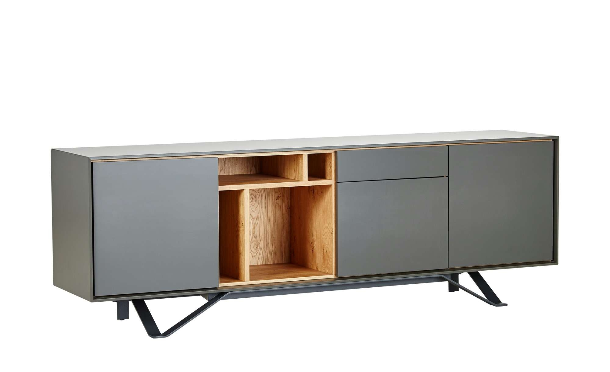 Hülsta Sideboard Scopia | Möbel Höffner Intended For Hulsta Sideboards (View 5 of 20)