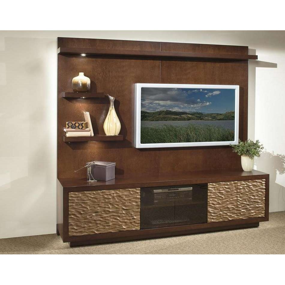 Ideal Oak Tv Stand For Flat Screen – Home Decorreisa Inside Oak Tv Cabinets For Flat Screens (View 4 of 20)