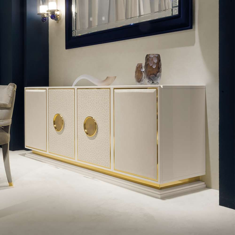 Ideas For Decorate Gold Sideboard — Rocket Uncle Rocket Uncle With Regard To Gold Sideboards (View 9 of 20)