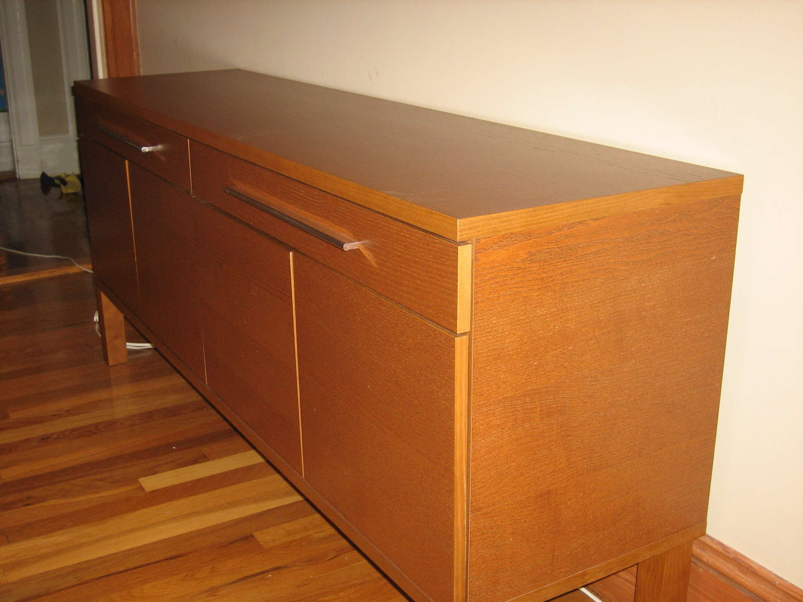 Ikea Bjursta Dining Table And Sideboard For Ikea Bjursta Sideboards (Gallery 7 of 20)
