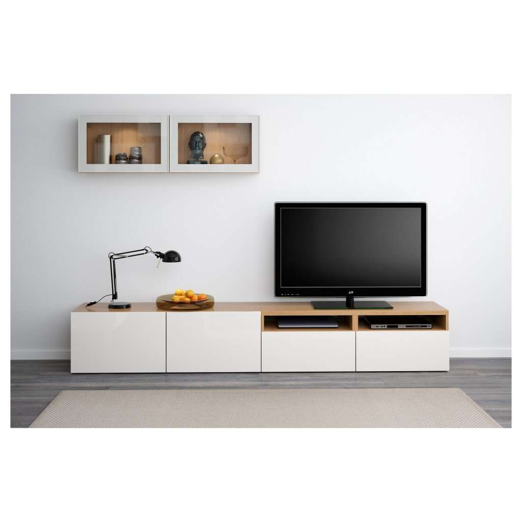 20 best collection of ikea besta sideboards. Black Bedroom Furniture Sets. Home Design Ideas