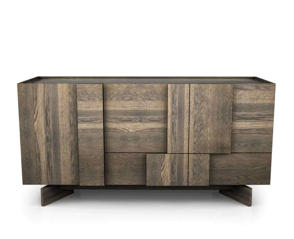 Illusion Buffet 48inch Up Linehuppe | Modern Buffets Stations With 48 Inch Sideboards (View 4 of 20)
