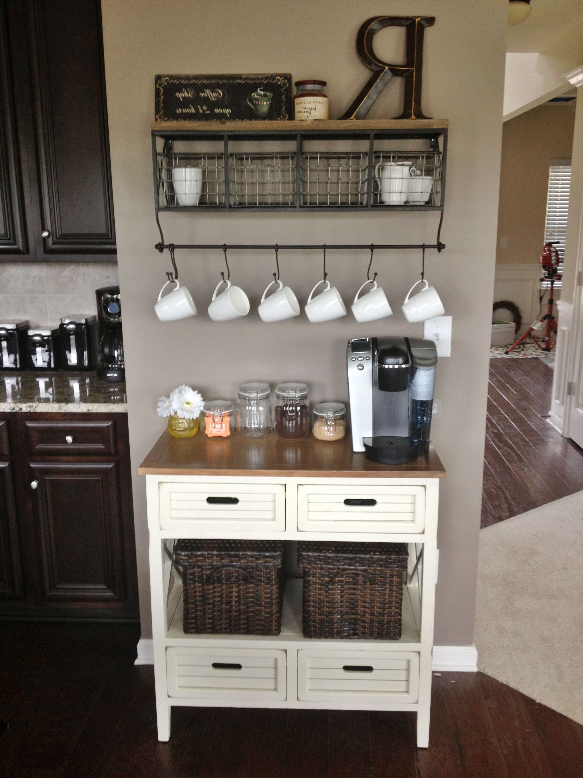 { In Pursuit } Throughout Most Up To Date Coffee Tables With Baskets Underneath (View 17 of 20)