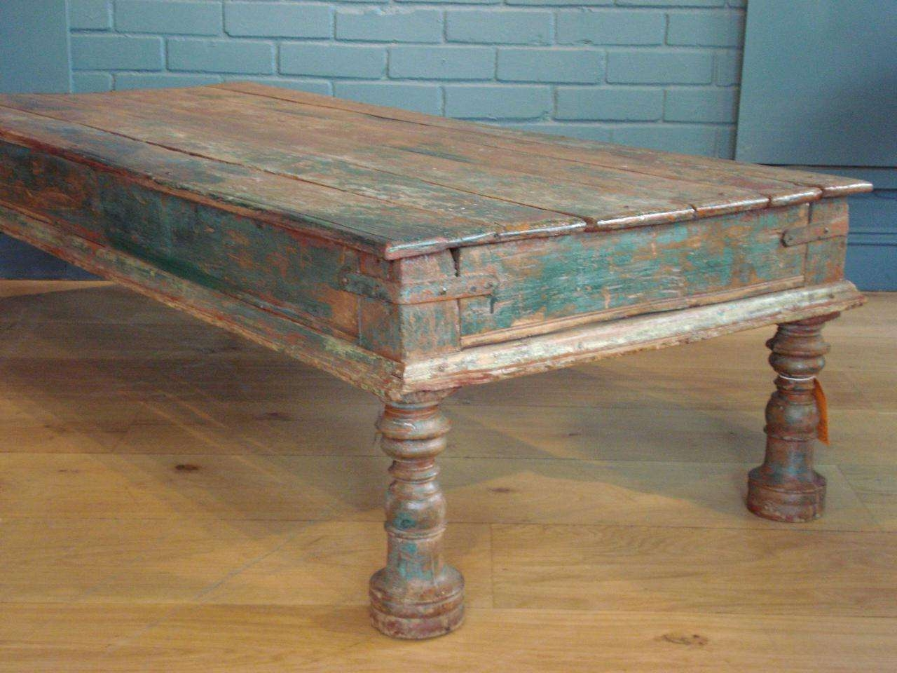 Indian Coffee Table Ideal For Large Room Trend Coffee Table For With Regard To Trendy Indian Coffee Tables (View 5 of 20)