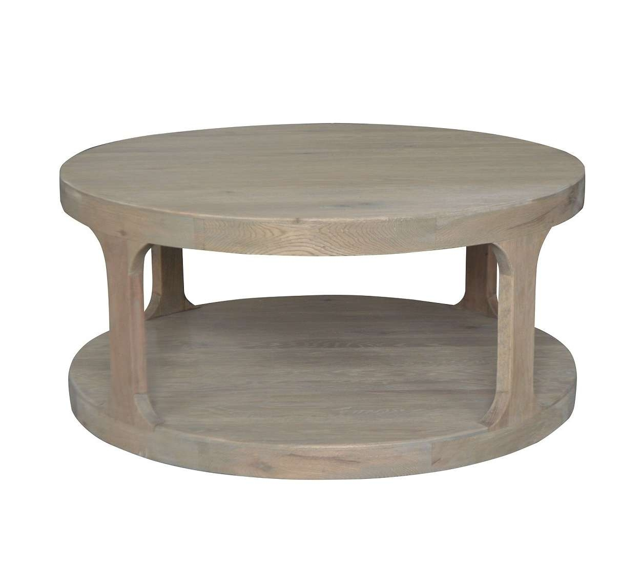 Industrial Round Coffee Table – Writehookstudio Intended For Fashionable Industrial Round Coffee Tables (View 9 of 20)