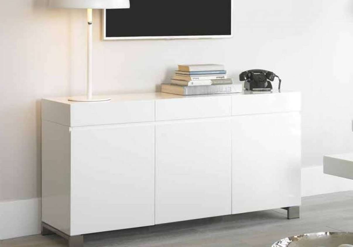Infatuate High Gloss Sideboard Ikea Tags : High Sideboard Modern Within White Gloss Ikea Sideboards (View 20 of 20)