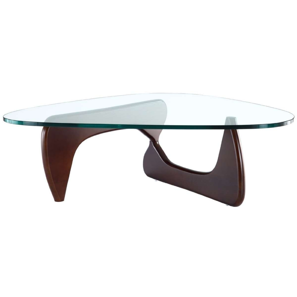 Inspiring Modern Glass Coffee Table As Fancy Furniture Styles Pertaining To Current Modern Glass Coffee Tables (View 8 of 20)