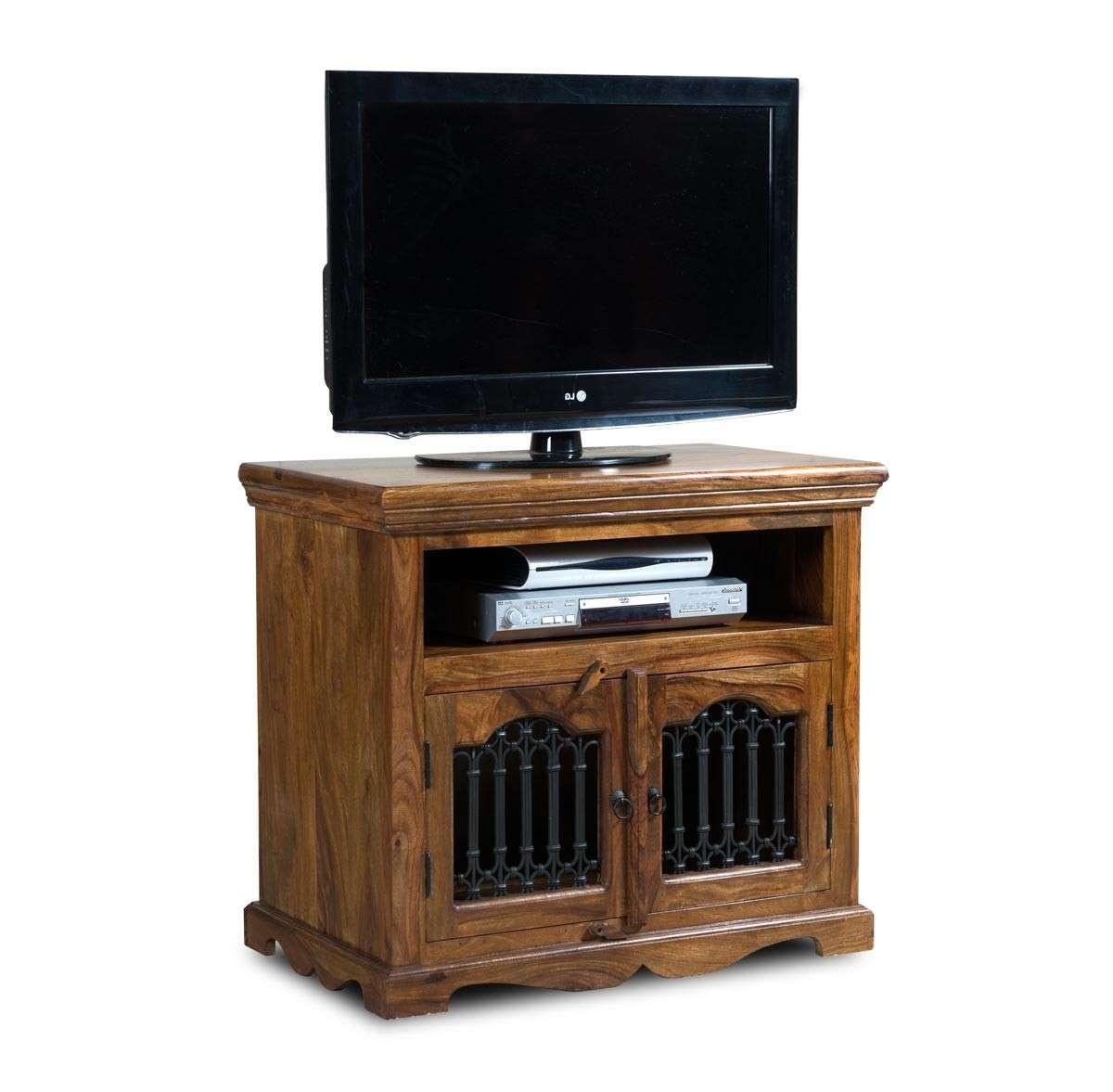 Jali Sheesham Tall Tv Cabinet | Casa Bella Furniture Uk Regarding Jali Tv Cabinets (View 17 of 20)