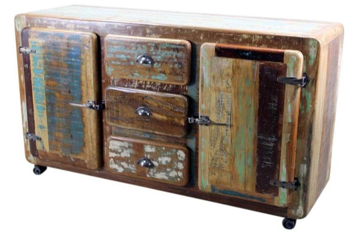Jetson Multicolor Sideboard At Gardner White Inside Rustic Sideboards Furniture (Gallery 15 of 20)