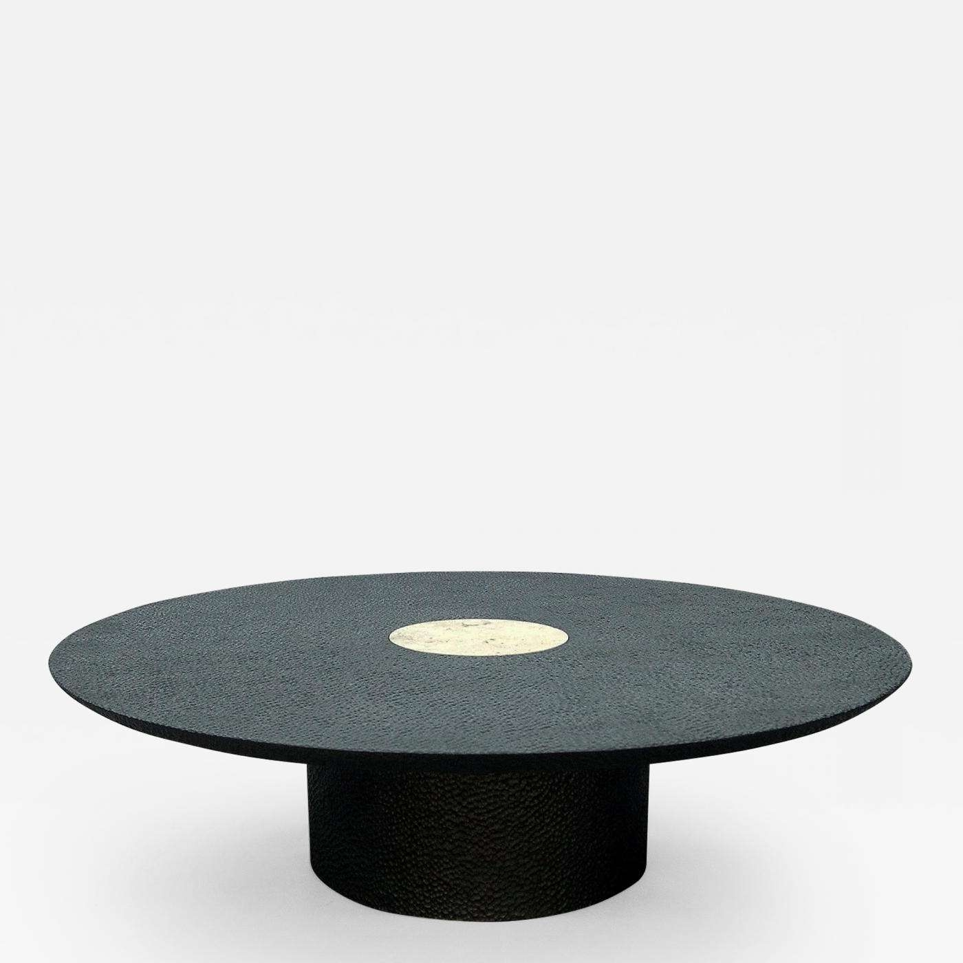 John Eric Byers – Luna Coffee Tablejohn Eric Byers For Most Popular Luna Coffee Tables (View 13 of 20)