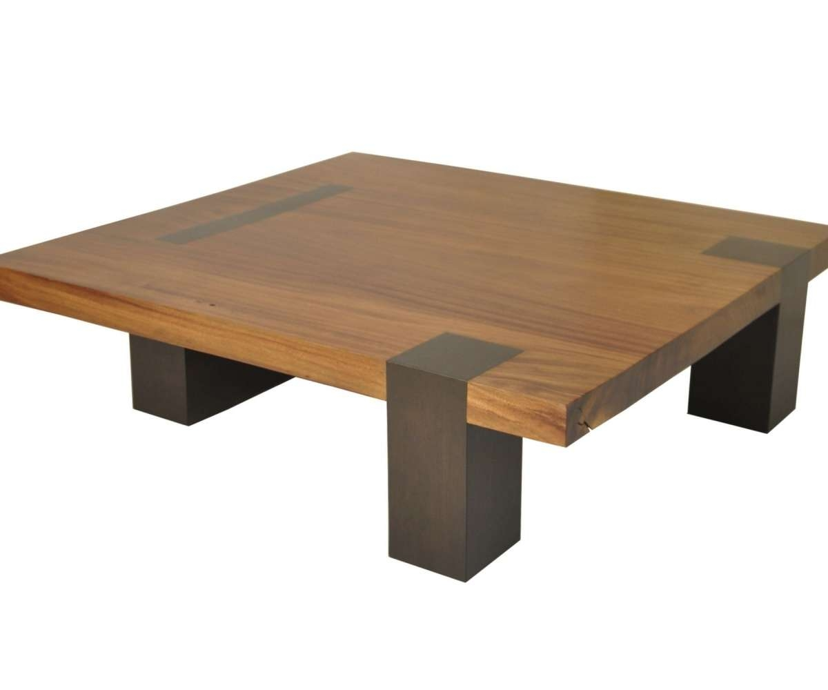 Jolly Coffee Solid Wood Coffee Table Coffee Table Withstorage In Latest Large Solid Wood Coffee Tables (View 15 of 20)