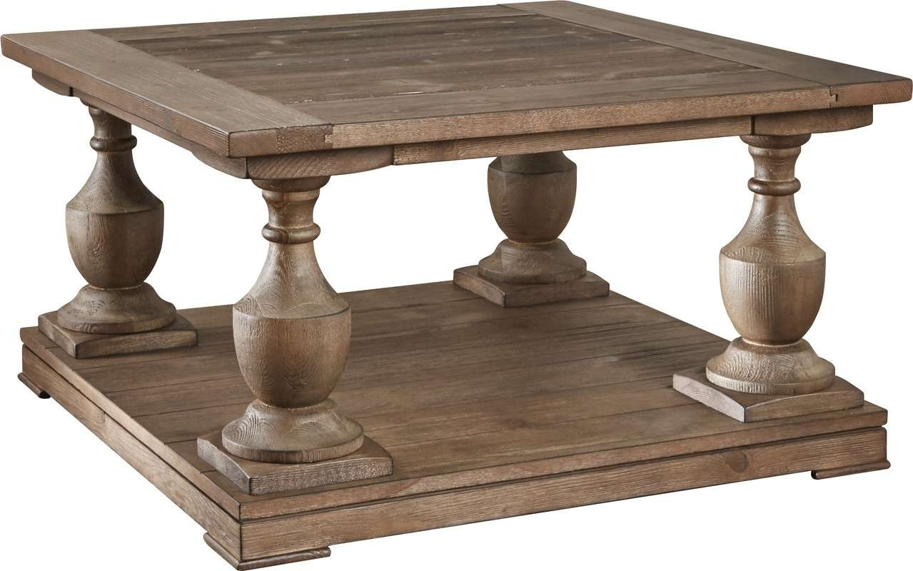 Joss & Main For Most Recently Released Square Coffee Tables (Gallery 11 of 20)