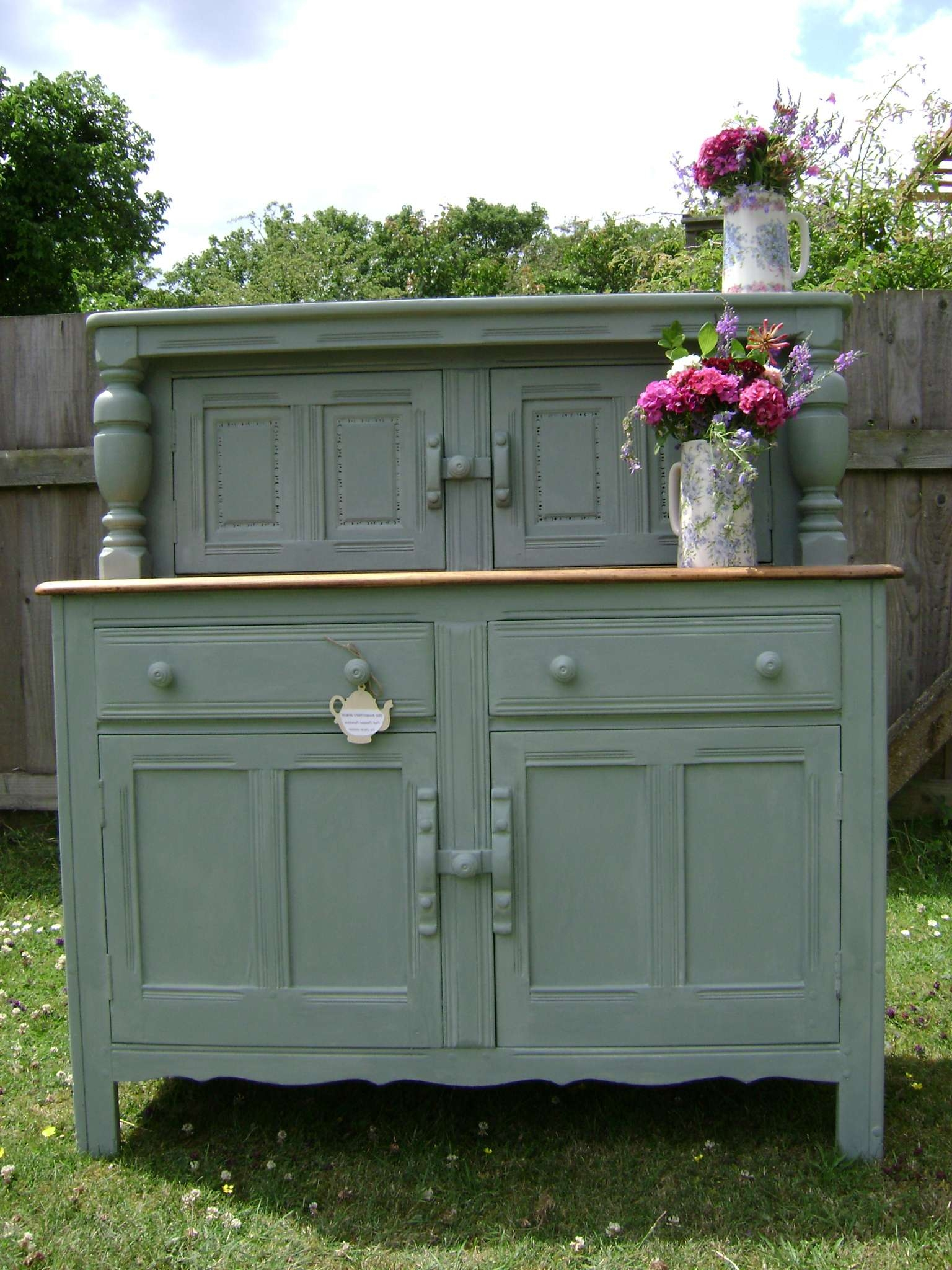 June | 2011 | The Barrister's Horse Intended For Annie Sloan Painted Sideboards (View 9 of 20)