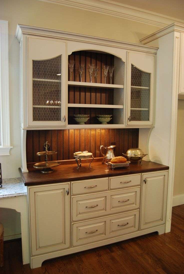 Kitchen Buffet Cabinets – Photogiraffe Inside Kitchen Sideboards Buffets (Gallery 6 of 20)